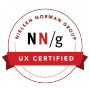 NNg UX Certified Design Professional
